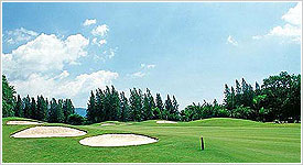 Laguna Phuket Golf Club